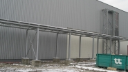 KIA Motors Slovakia Žilina